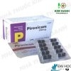 Thuốc piroxicam