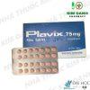 Thuốc plavix