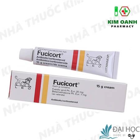 Thuốc fucicort