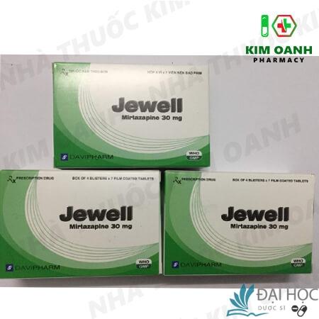 Thuốc jewell