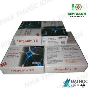 Thuốc regabin