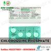 Thuốc chloroquine