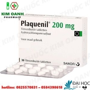 plaquenil 200mg