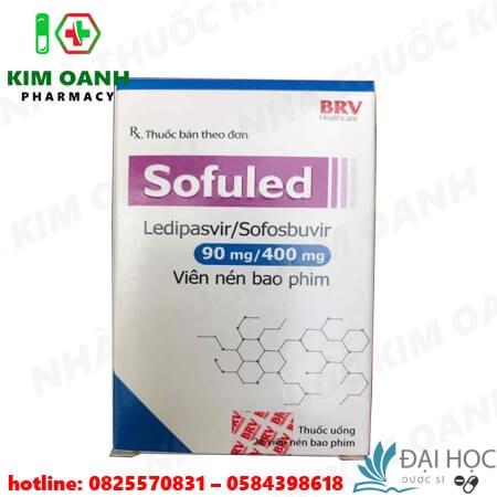 Thuốc sofuled