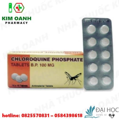 thuoc chloroquine