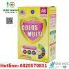 Sữa non colos multi A0 giúp bé ăn ngon hơn